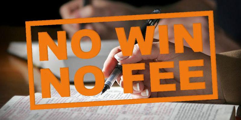 no win no free